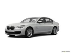 BMW 740Li for sale in Neenah WI