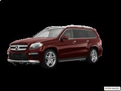 Mercedes-Benz GL-Class for sale in Colorado Springs Colorado