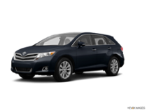 2015 Venza Limited