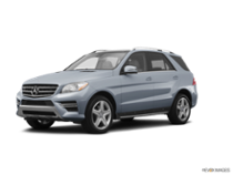 2015 Mercedes-Benz M-Class at Bergstrom Automotive