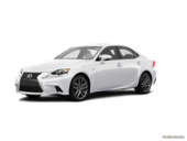 2015 IS 250 4dr Sport Sdn RWD