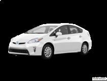 2015 Prius Plug-In 5dr HB (SE)