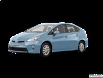 2015 Prius Plug-In 5dr HB (Natl)