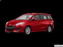 2015 Mazda5 Touring