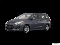 2015 Mazda5 Sport