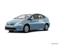 2015 Prius Plug-In Advanced
