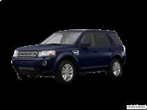 2015 LR2 AWD 4dr