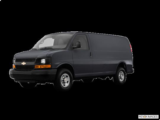 2015 Chevrolet Express Cargo Van for sale in Wilmington NC