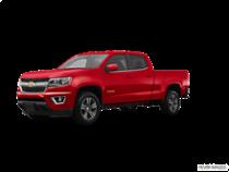 2015 Colorado 4WD WT