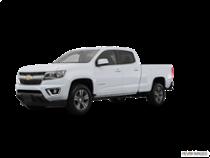 2015 Colorado 4WD LT