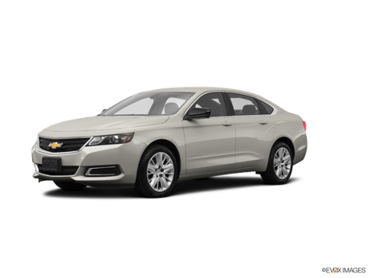 2015 Chevrolet Impala for sale in Wilmington NC