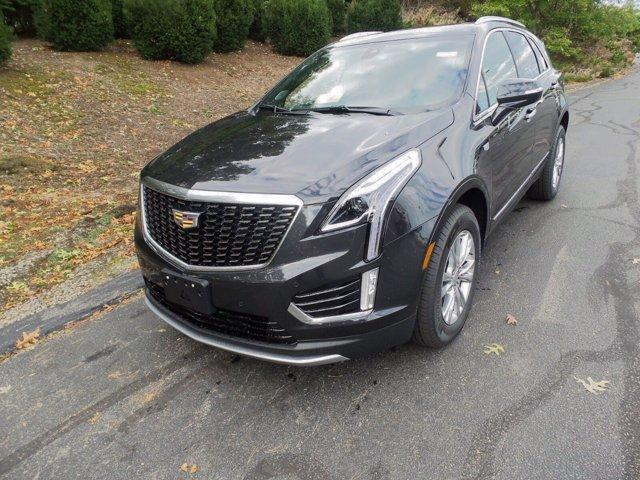 2020 Cadillac XT5 Vehicle Photo in Norwood, MA 02062