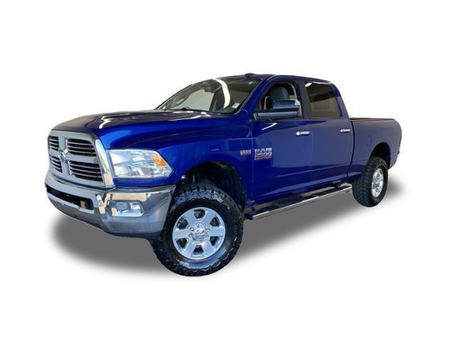 2015 Ram 2500 Vehicle Photo in PORTLAND, OR 97225-3518