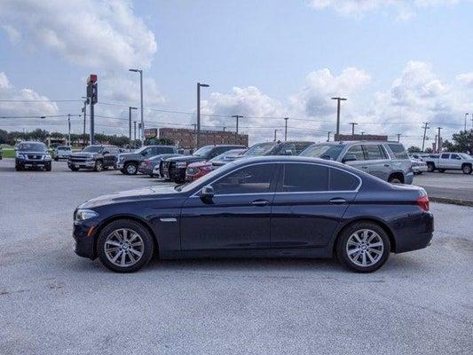 2014 BMW 528i xDrive Vehicle Photo in Killeen, TX 76541