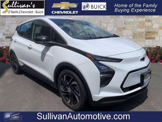 2022 Chevrolet Bolt EV Vehicle Photo in AVON, CT 06001-3717