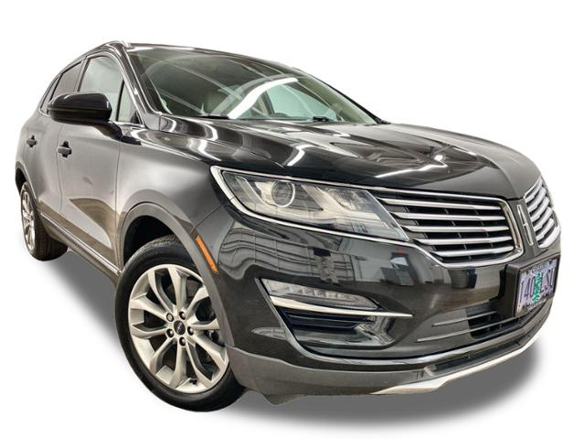 2015 LINCOLN MKC Vehicle Photo in Portland, OR 97225
