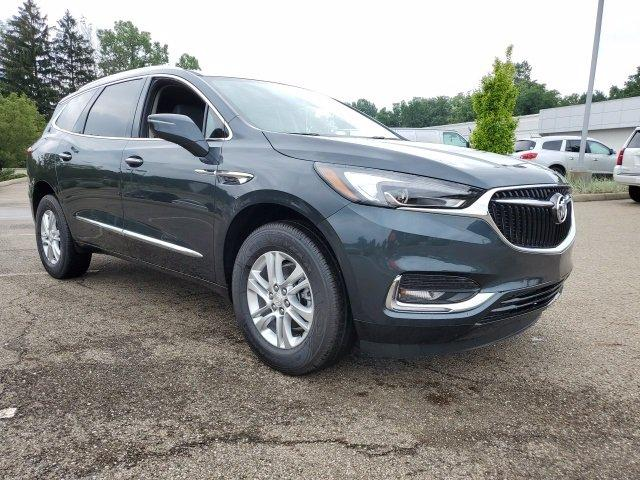 2021 Buick Enclave Vehicle Photo in ALLIANCE, OH 44601-4622