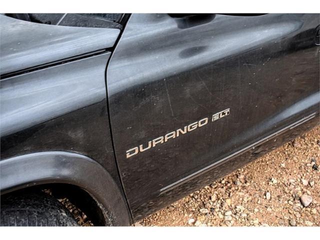 2001 Dodge Durango Vehicle Photo in San Angelo, TX 76901