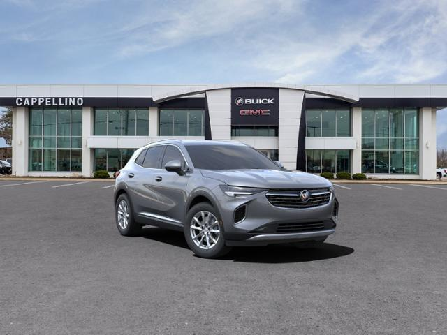 2021 Buick Envision Vehicle Photo in Williamsville, NY 14221