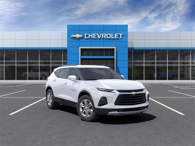 2021 Chevrolet Blazer Vehicle Photo in Pawling, NY 12564-3219