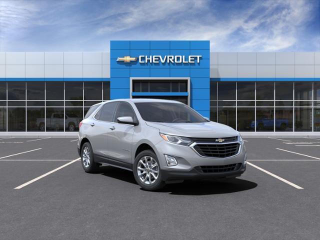 2021 Chevrolet Equinox Vehicle Photo in Ellwood City, PA 16117