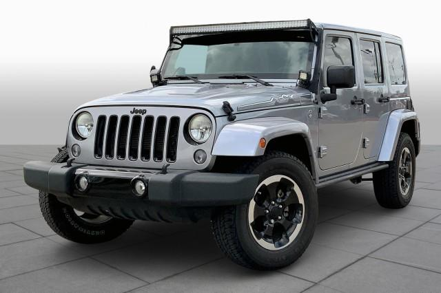 2014 Jeep Wrangler Unlimited Vehicle Photo in League City , TX 77573