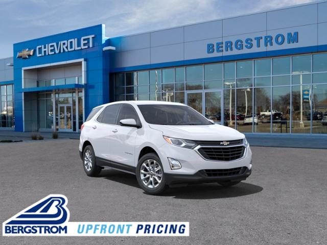2021 Chevrolet Equinox Vehicle Photo in MIDDLETON, WI 53562-1492