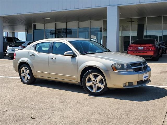 2008 Dodge Avenger Vehicle Photo in Fort Worth, TX 76116