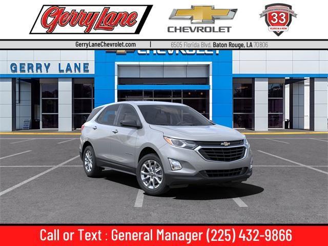2021 Chevrolet Equinox Vehicle Photo in Baton Rouge, LA 70806