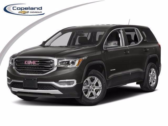 2018 GMC Acadia Vehicle Photo in BROCKTON, MA 02301-7113