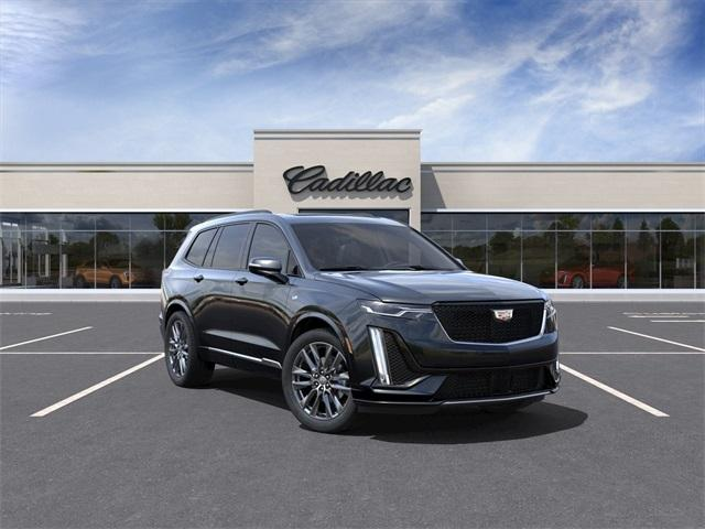 2021 Cadillac XT6 Vehicle Photo in Beachwood, OH 44122