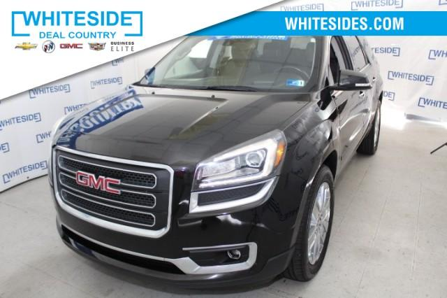 2017 GMC Acadia Limited Vehicle Photo in St. Clairsville, OH 43950