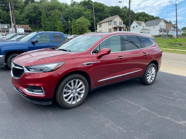 2019 Buick Enclave Vehicle Photo in ELLWOOD CITY, PA 16117-1939