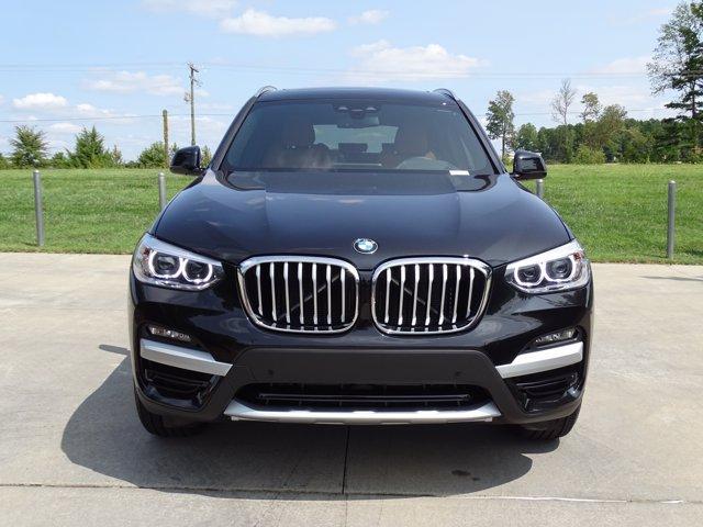 2021 BMW X3 sDrive30i Vehicle Photo in Charlotte, NC 28269