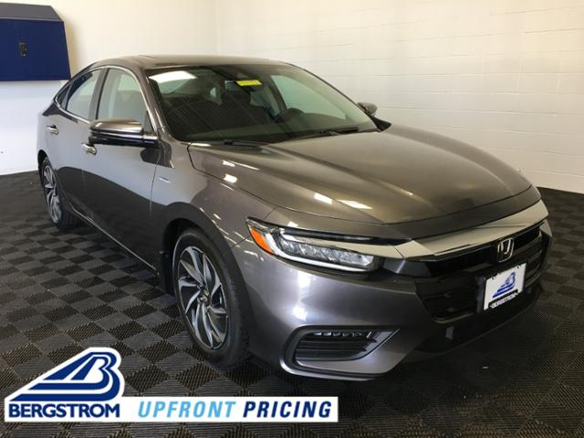 2020 Honda Insight Vehicle Photo in Oshkosh, WI 54904