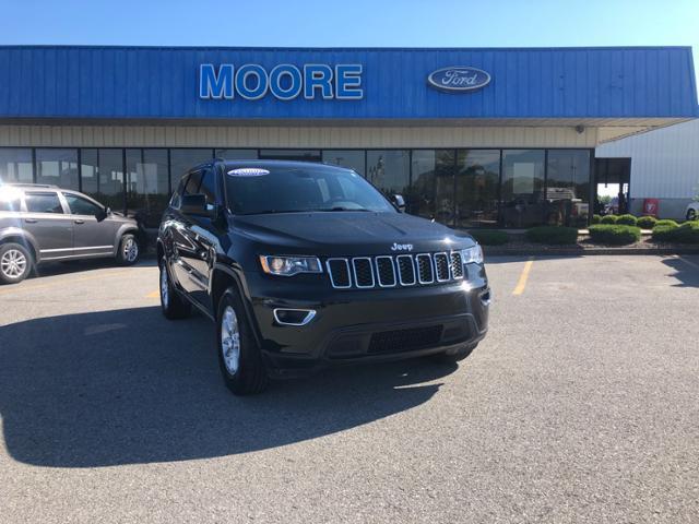 2018 Jeep Grand Cherokee Vehicle Photo in Owensboro, KY 42303