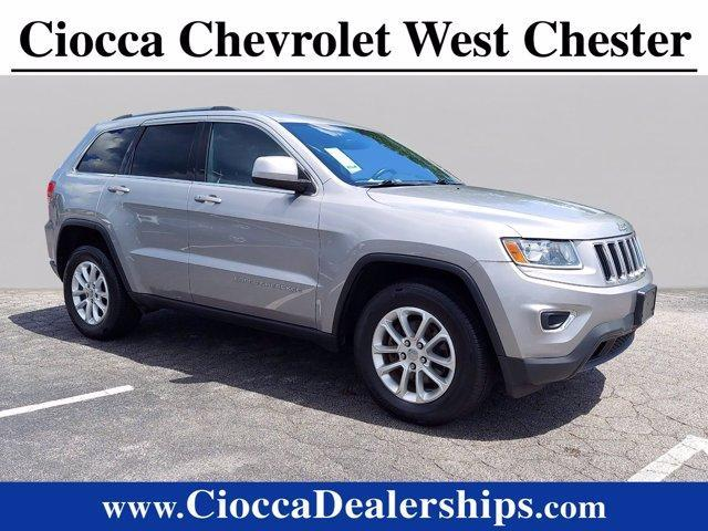 2014 Jeep Grand Cherokee Vehicle Photo in West Chester, PA 19382