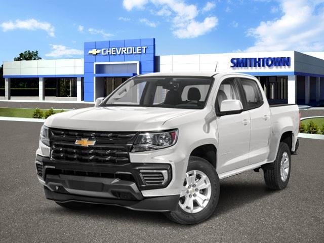 2021 Chevrolet Colorado Vehicle Photo in Saint James, NY 11780
