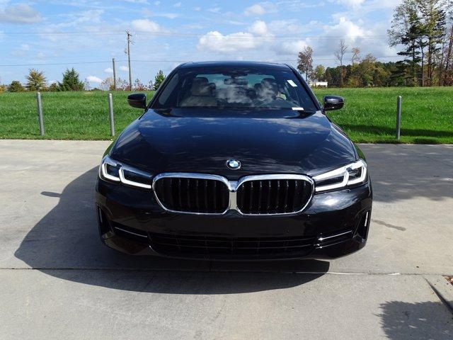 2021 BMW 530i Vehicle Photo in Charlotte, NC 28269