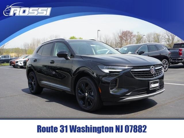 2021 Buick Envision Vehicle Photo in Washington, NJ 07882