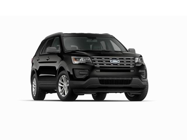 2016 Ford Explorer Vehicle Photo in Neenah, WI 54956-3151