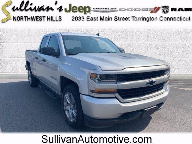 2016 Chevrolet Silverado 1500 Vehicle Photo in TORRINGTON, CT 06790-3111