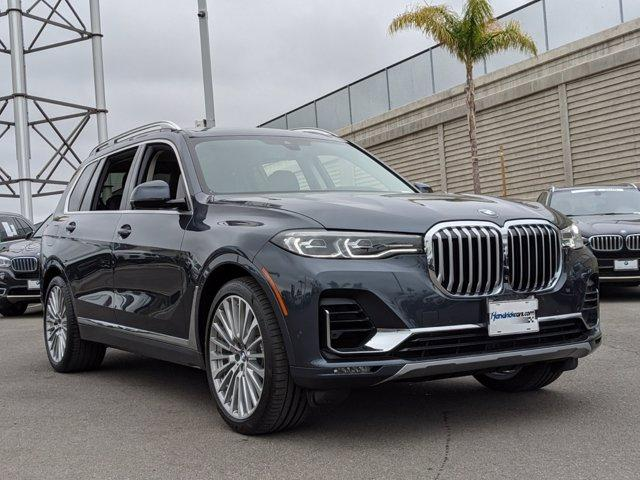 2020 BMW X7 xDrive40i Vehicle Photo in Murrieta, CA 92562