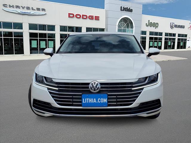 2019 Volkswagen Arteon Vehicle Photo in Corpus Christi, TX 78411