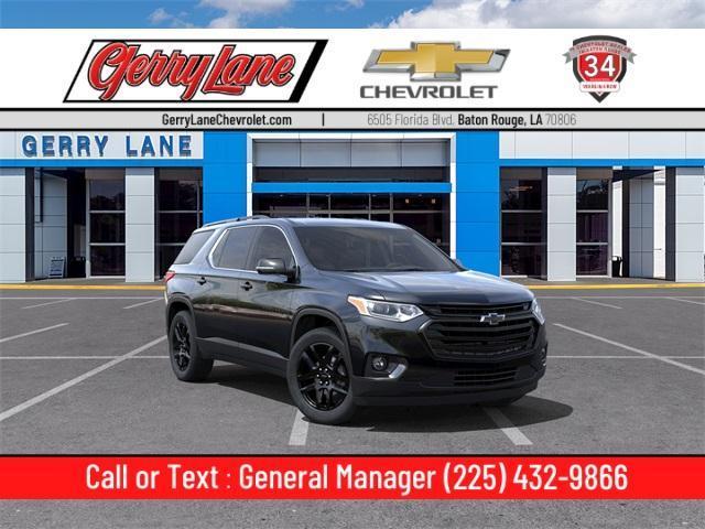 2021 Chevrolet Traverse Vehicle Photo in Baton Rouge, LA 70806