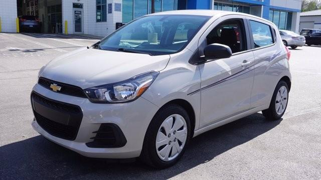 2018 Chevrolet Spark Vehicle Photo in Milford, OH 45150