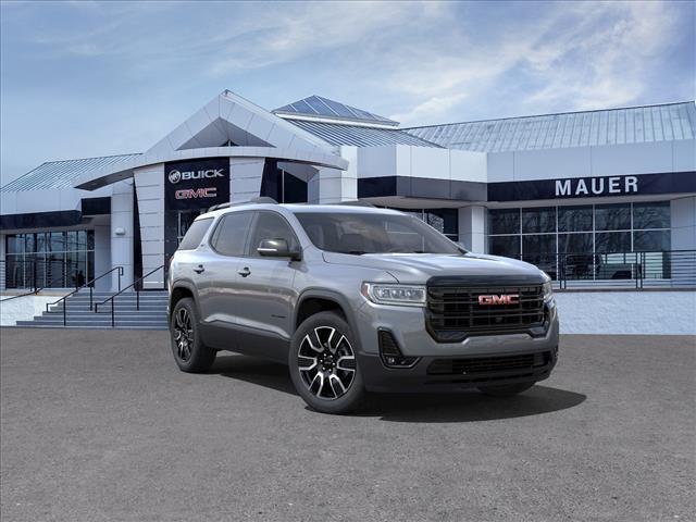 2021 GMC Acadia Vehicle Photo in Inver Grove Heights, MN 55077