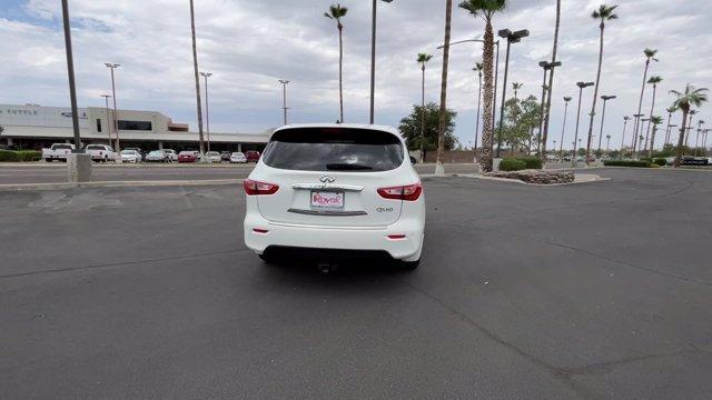 2014 INFINITI QX60 Vehicle Photo in Tucson, AZ 85705