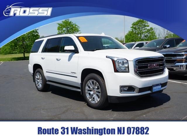 2018 GMC Yukon Vehicle Photo in Washington, NJ 07882