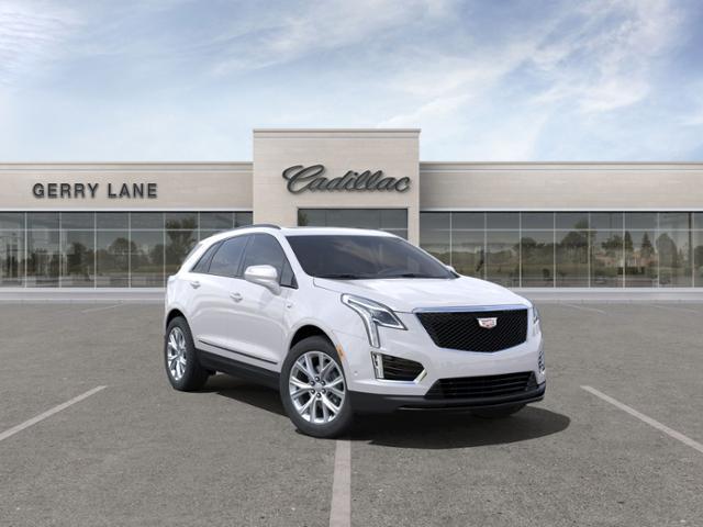 2021 Cadillac XT5 Vehicle Photo in Baton Rouge, LA 70809